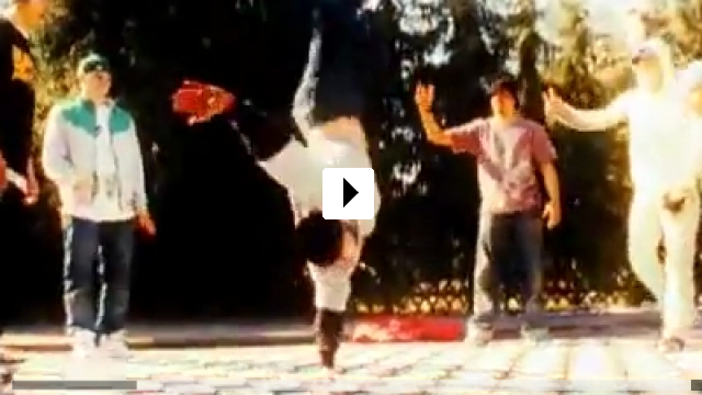 Zum Video: Homies