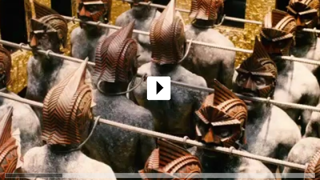 Zum Video: Krieg der Götter