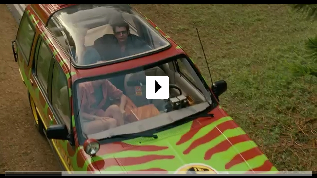Zum Video: Jurassic Park