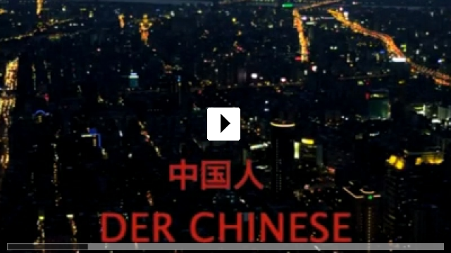 Zum Video: Der Chinese