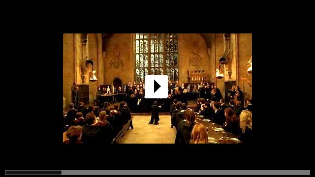 Zum Video: Harry Potter und der Gefangene von Azkaban