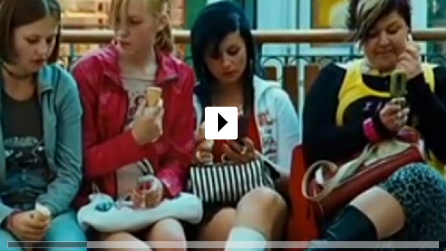 Zum Video: Shopping Girls