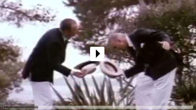 Zum Video: Zwei hinreißend verdorbene Schurken