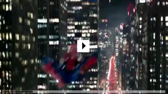 Zum Video: The Amazing Spider-Man
