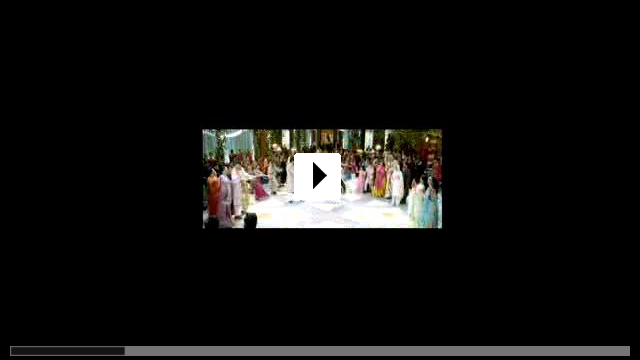Zum Video: Indian Love Story