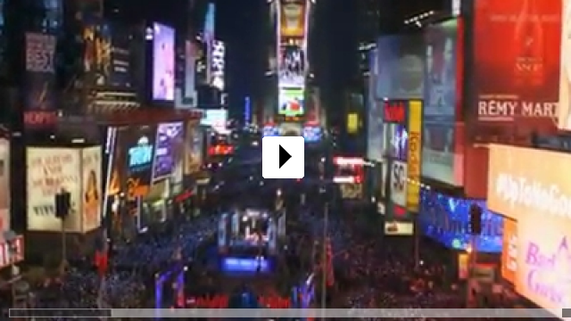 Zum Video: New Year's Eve