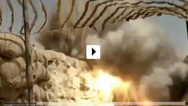 Zum Video: El Alamein 1942 - Die Hölle des Wüstenkrieges