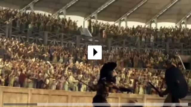 Zum Video: Spartacus: Blood and Sand