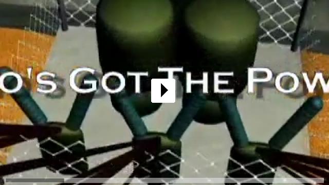 Zum Video: Who's Got the Power?