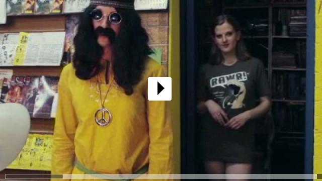 Zum Video: Electric Man