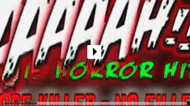 Zum Video: AAAAAH!! Indie Horror Hits Volume 2