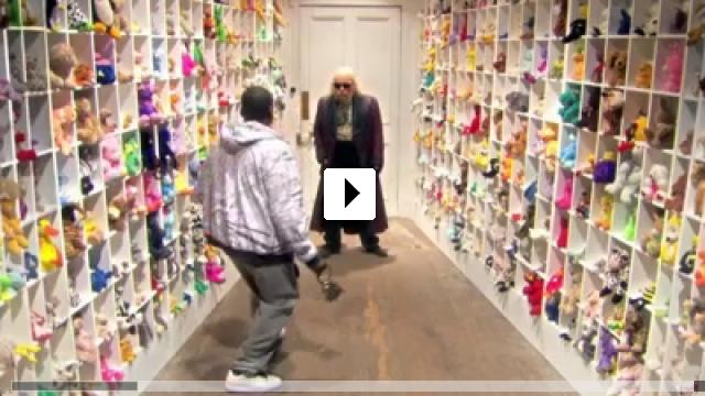 Zum Video: Psychoville