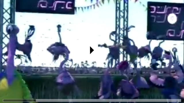 Zum Video: Flamingo Pride