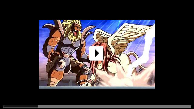 Zum Video: Yu-Gi-Oh Der Film