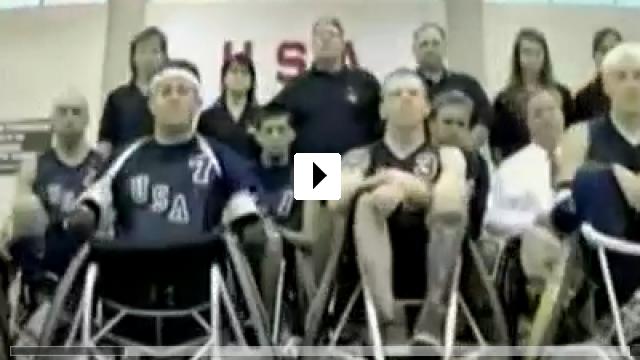 Zum Video: Murderball