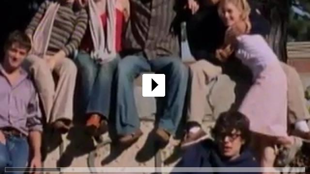 Zum Video: Standing still - Blick zurück nach vorn