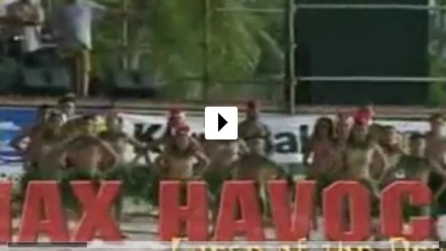 Zum Video: Max Havoc - Der Fluch des Drachen