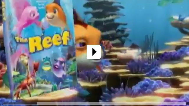 Zum Video: Happy Fish - Hai-Alarm und frische Fische
