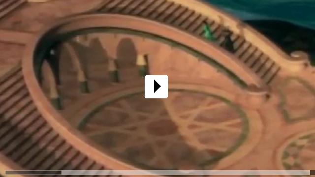 Zum Video: Sindbad & Serena - Im Land der Nebelschleier