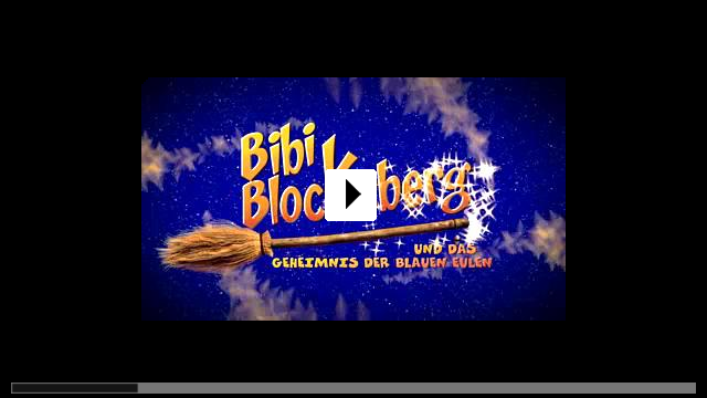 Zum Video: Bibi Blocksberg und das Geheimnis der blauen Eulen