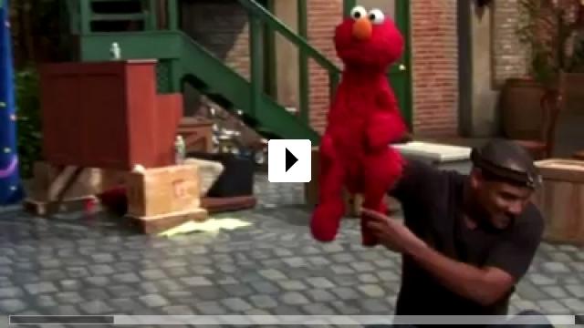 Zum Video: Being Elmo: A Puppeteer's Journey