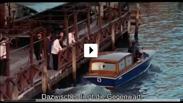 Zum Video: Wenn die Gondeln Trauer tragen