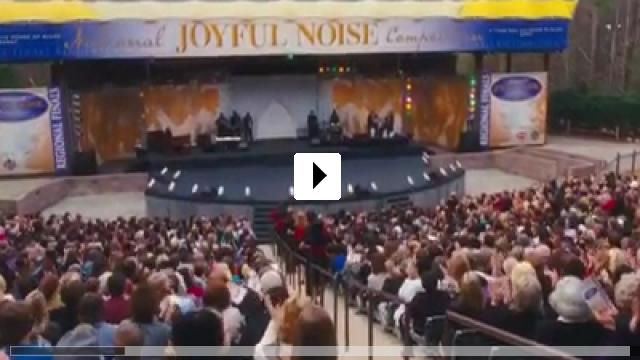 Zum Video: Joyful Noise