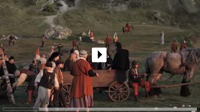 Zum Video: Die Mühle & das Kreuz