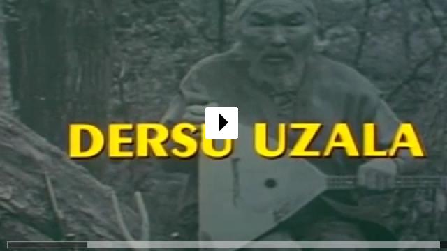 Zum Video: Uzala, der Kirgise