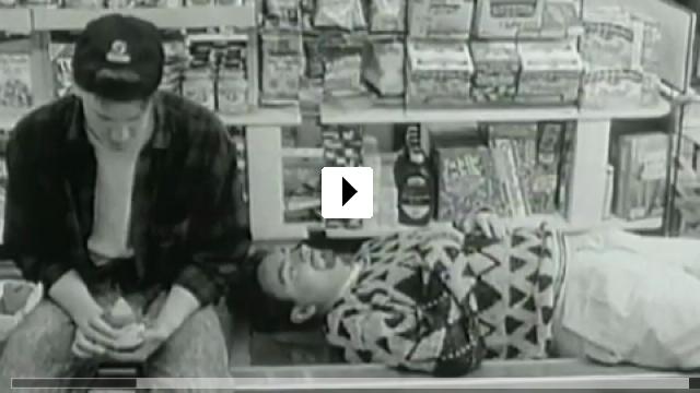 Zum Video: Clerks - Die Ladenhüter
