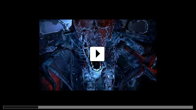 Zum Video: Alien vs. Predator  1
