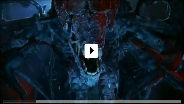 Zum Video: Alien vs. Predator