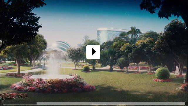 Zum Video: Astral City, unser Heim - Reise in eine andere Dimension
