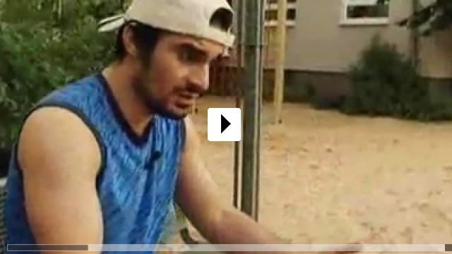 Zum Video: Murat B. - Verloren in Deutschland