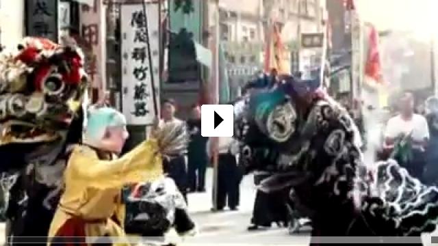 Zum Video: Bruce Lee - Die Legende des Drachen
