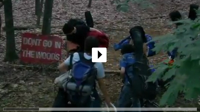 Zum Video: Don't Go in the Woods