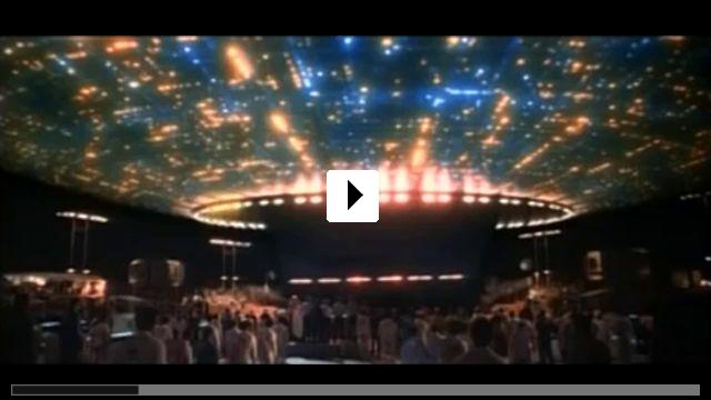 Zum Video: Unheimliche Begegnung der dritten Art