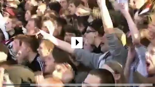 Zum Video: Das ganze Stadion
