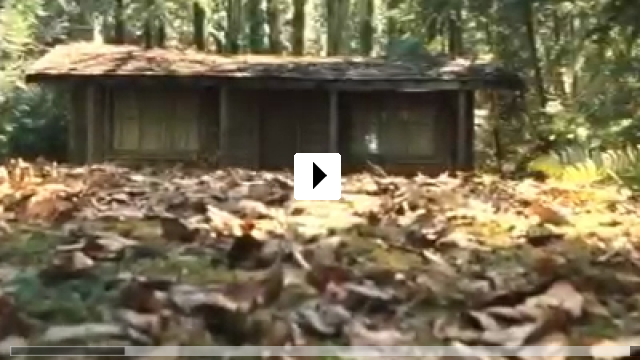 Zum Video: The Cabin in the Woods