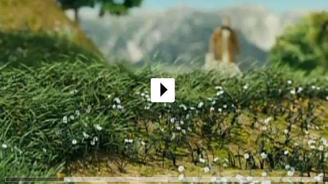 Zum Video: Gottes treuer Diener: Barla