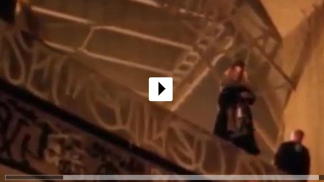 Zum Video: The Crow - Die Rache der Krähe