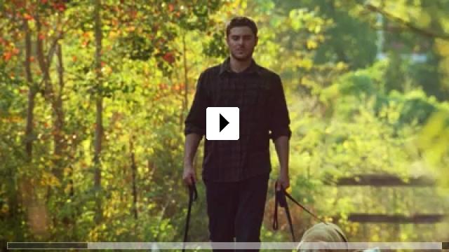 Zum Video: The Lucky One - Für immer der Deine