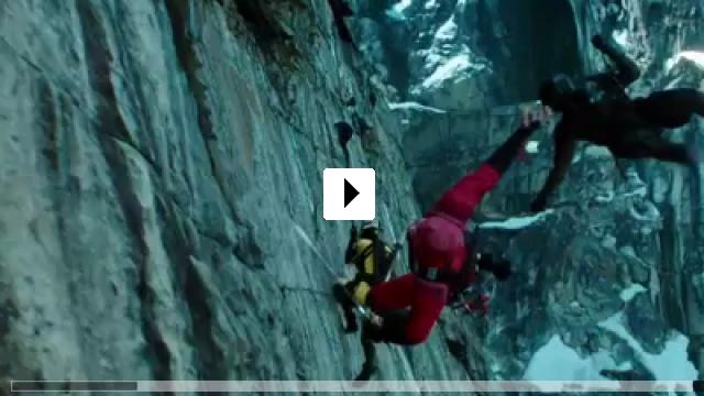 Zum Video: G.I. Joe 2: Die Abrechnung