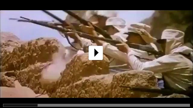 Zum Video: Die Mumie
