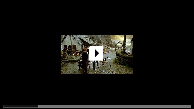 Zum Video: Lemony Snicket - Rätselhafte Ereignisse