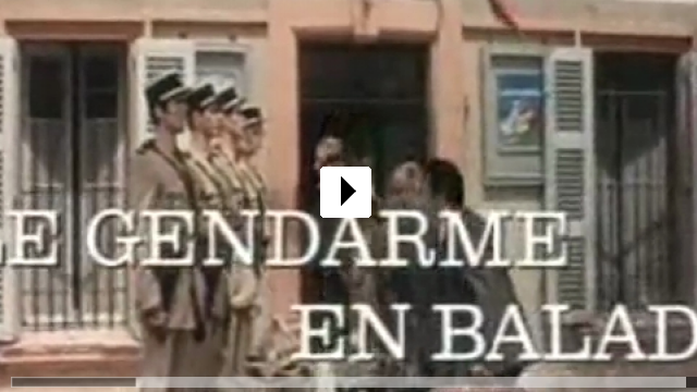 Zum Video: Balduin, der Schrecken von Saint Tropez