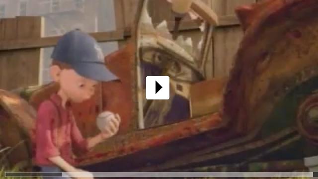 Zum Video: Yankee Irving - Kleiner Held ganz groß!
