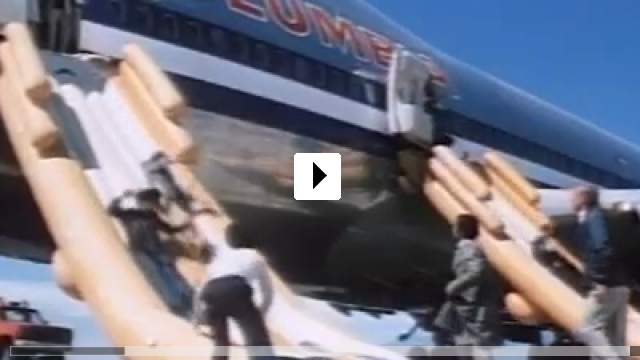 Zum Video: Airport '75 - Giganten am Himmel