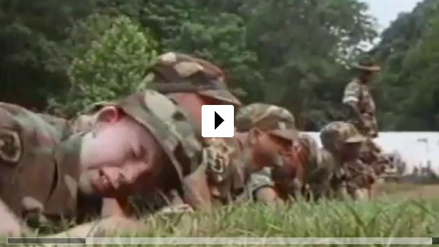 Zum Video: Auf Kriegsfuß mit Major Payne