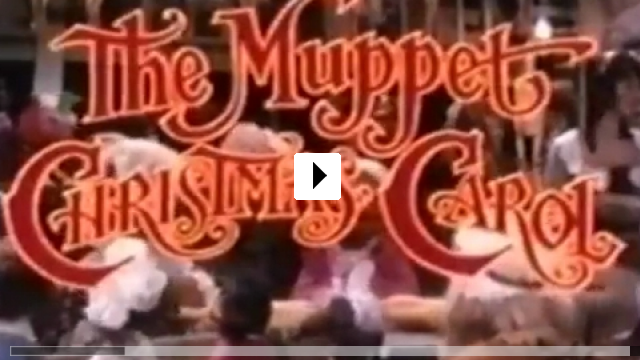 Zum Video: Die Muppets-Weihnachtsgeschichte